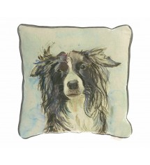 Ash The Dog Cushion