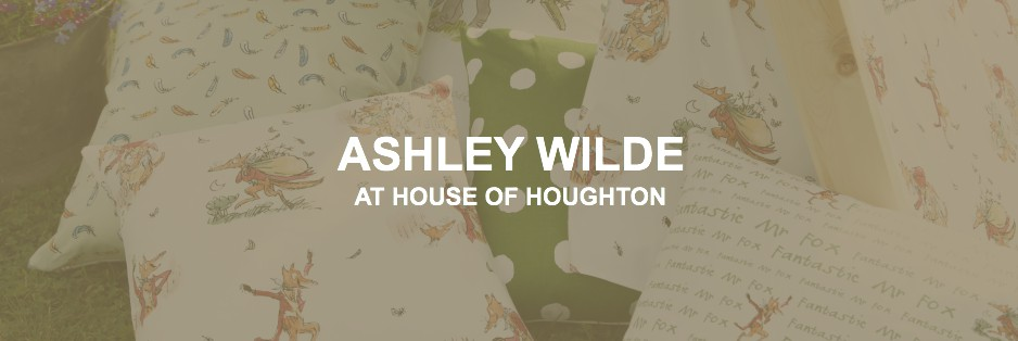 Ashley Wilde at House of Houghton