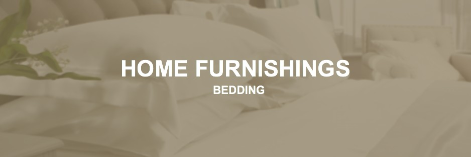 Bedding available at House of Houghton