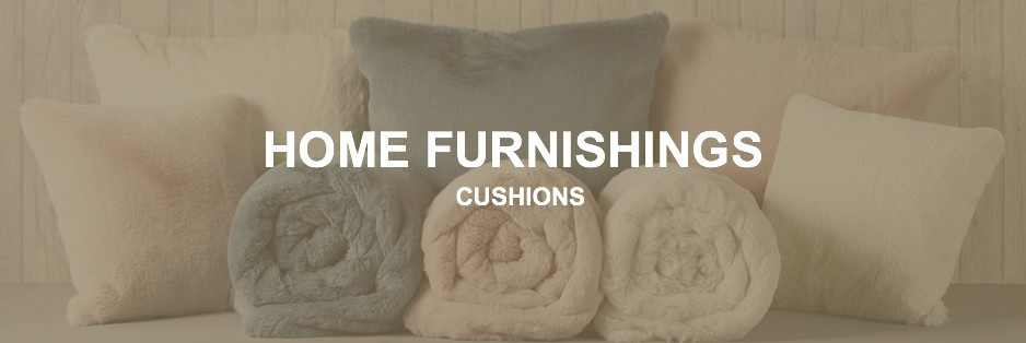 Cushions available at House of Houghton