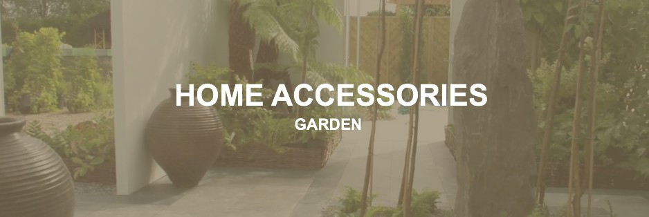Garden Accessories at House of Houghton