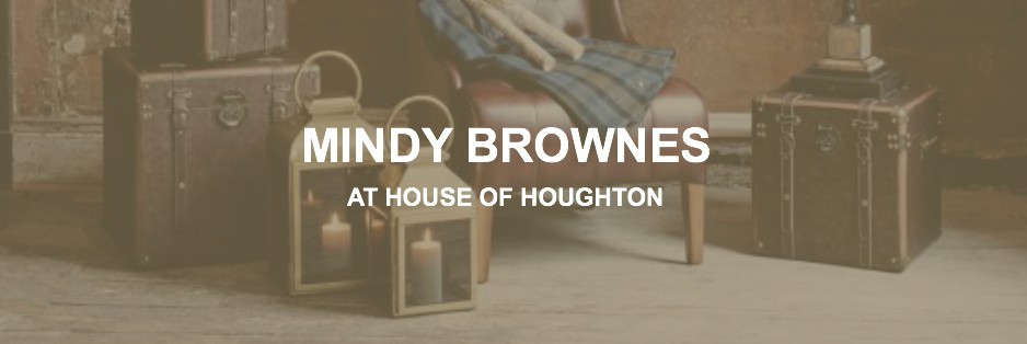 Mindy Brownes at House of Houghton