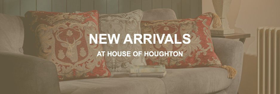 New arrivals at House of Houghton