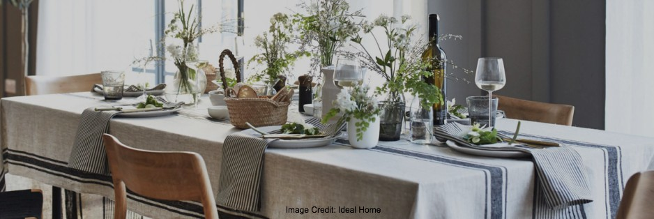 Easter at House of Houghton