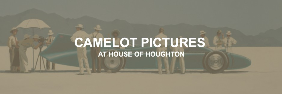 Camelot Pictures at House of Houghton