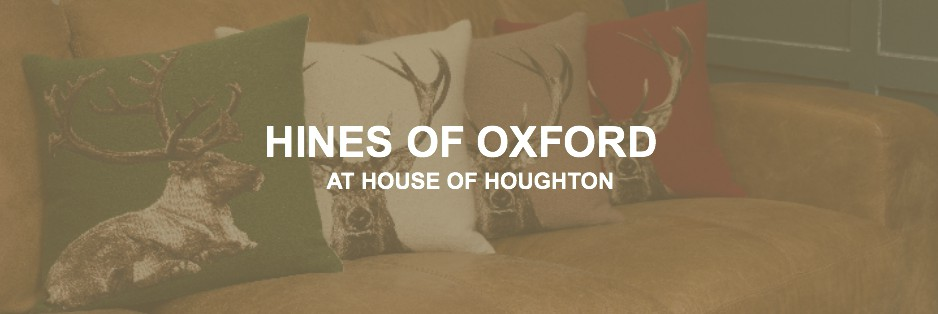 Hines of Oxford at House of Houghton