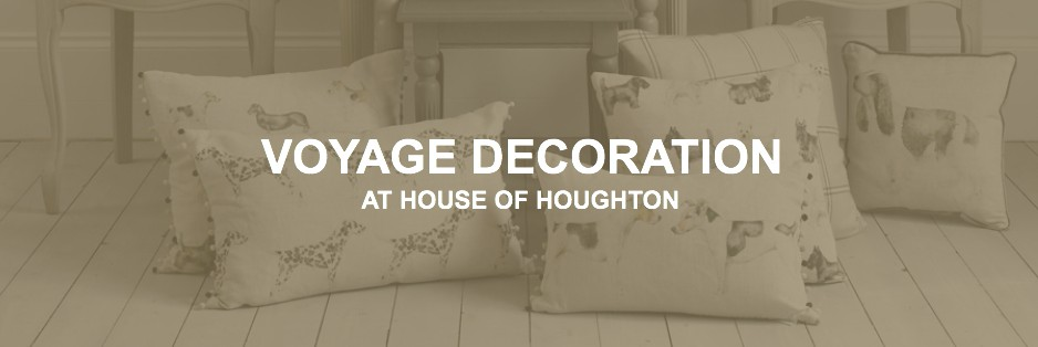 Voyage Decoration at House of Houghton