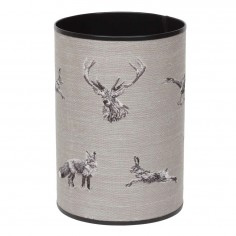 Waste Bin from The Stag collection